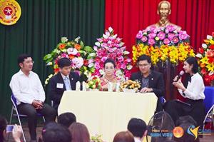 Cần Thơ: Hành trình Sinh viên với Doanh nhân