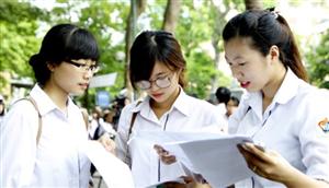 10 điểm nổi bật của quy chế kỳ thi THPT quốc gia 2015