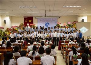 Đại hội Đại biểu Hội Sinh viên ĐH Y Dược TP.HCM - Lần thứ X - Nhiệm kỳ 2016 - 2018