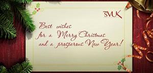 Giáng sinh ấm áp của du học sinh Việt Nam tại Anh quốc