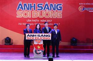 Khai mạc Hội thi Olympic toàn quốc các môn khoa học Mác - Lênin và tư tưởng Hồ Chí Minh Ánh sáng soi đường lần thứ II