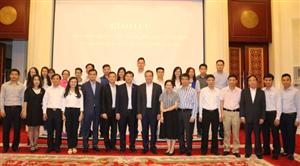 Hỗ trợ sinh viên Việt Nam du học tại Trung Quốc trong công tác Đoàn, Hội