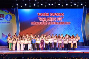 Học sinh - sinh viên TP. Hồ Chí Minh tự hào truyền thống, tự tin hội nhập