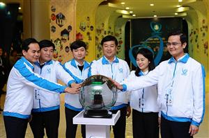 Phát huy tiềm năng trí tuệ của sinh viên Việt Nam trong công cuộc dựng xây đất nước