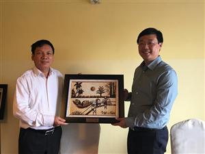Mối quan tâm lớn dành cho thanh niên, sinh viên Việt Nam ngoài nước