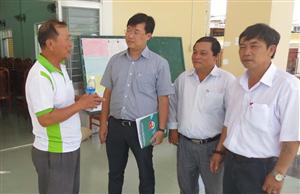 Đồng chí Lê Quốc Phong: Ưu tiên giải quyết việc làm thanh niên