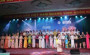 Khai mạc Hội thi học sinh sinh viên thanh lịch thành phố Cần Thơ lần thứ IV, năm 2017