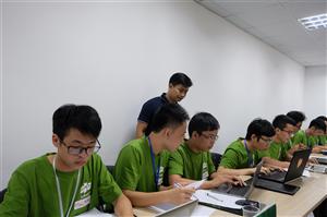 Code War 2019 – Giải thưởng nghìn USD và cơ hội trở thành cao thủ lập trình Việt Nam