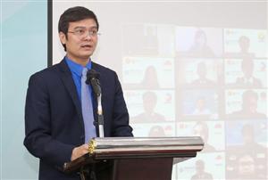 Hội nghị trực tuyến Hội đồng sinh viên ASEAN lần thứ 4