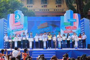 TP HCM: Sân chơi so tài các Chi hội tiêu biểu