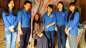 Ấn trượng Mùa hè Xanh 2015: Trải nghiệm, rèn luyện và cống hiến