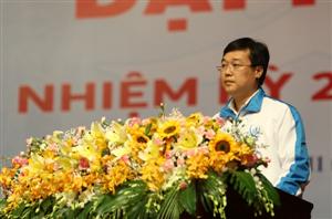 Sinh viên là lực lượng sáng tạo lớn nhất trong thanh niên Việt Nam