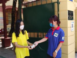 Nestlé Việt Nam và La Vie tiếp sức sĩ tử vượt vũ môn trong kỳ thi tốt nghiệp THPT 2021