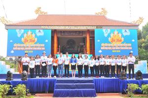 Liên hoan các Câu lạc bộ, đội, nhóm tiếng anh khối trường Đại học, Cao đẳng tỉnh Đồng Nai