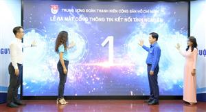 Ra mắt Cổng thông tin kết nối tình nguyện