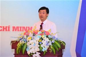 Hội nghị đại biểu giữa nhiệm kỳ Hội Sinh viên Việt Nam TP. Hồ Chí Minh nhiệm kỳ 2015 - 2020