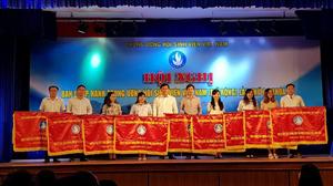 Hội nghị Ban Chấp hành Trung ương Hội Sinh viên Việt Nam (mở rộng) lần thứ 6, khóa IX