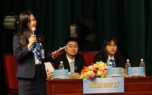 Tham luận: Giải pháp nâng cao chất lượng phong trào Sinh viên 5 tốt tại thành phố Hồ Chí Minh
