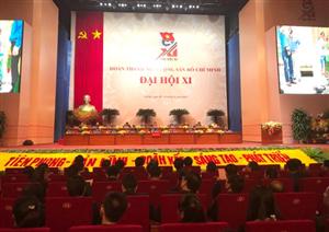Thông báo nhanh kết quả Đại hội Đoàn toàn quốc lần thứ XI, nhiệm kỳ 2017 - 2022