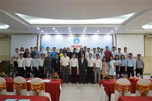 Hội nghị tập huấn cán bộ Hội Sinh viên chủ chốt cấp tỉnh năm học 2017 - 2018