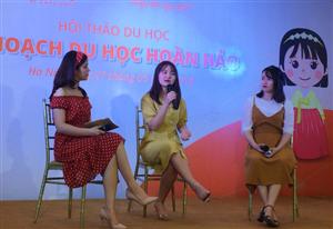 Kỷ niệm du học cười ra nước mắt của bạn trẻ Việt tại Hàn Quốc