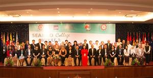 Việt Nam tổ chức Diễn đàn đổi mới giáo dục Đông Nam Á lần II