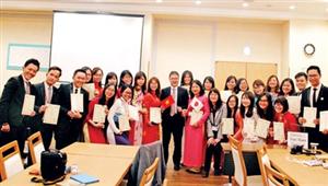 Tuyển đại biểu tham gia Chương trình giao lưu thanh niên, sinh viên Nhật Bản - Đông Á JENESYS 2016