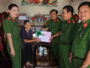 Thái Nguyên: Sôi nổi các hoạt động trong Chiến dịch Hành quân xanh