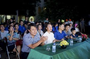 Chuỗi chương trình Chào Tân Sinh viên 2016 đã bắt đầu