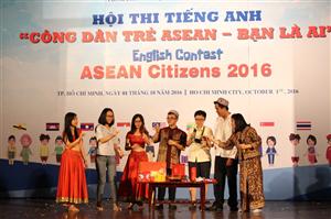 Sân khấu hóa phong tục truyền thống các nước ASEAN