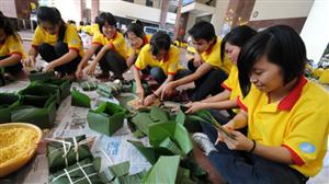 Xuân tình nguyện tết Đinh Dậu 2017 lan tỏa nhiều nơi