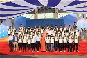 Đồng Nai: Kỷ niệm 67 năm Ngày truyền thống học sinh, sinh viên (9/01/1950 – 9/01/2017)