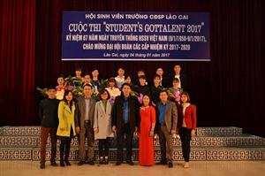 Các hoạt động kỷ niệm 67 năm ngày truyền thống HS-SV và Hội SVVN tại Lào Cai