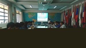 Đồng Nai: Hội nghị giao ban công tác Đoàn - Hội khối các trường Đại học, Cao đẳng Quý II, năm học 2016 – 2017