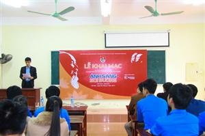 Phú Thọ: Phát động hưởng ứng hội thi Ánh sáng soi đường lần thứ II năm 2017