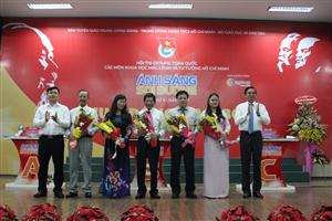 Hội thi Ánh sáng soi đường khu vực Đông Nam Bộ: Thành phố Hồ Chí Minh chiến thắng vào vòng thi khu vực phía Nam