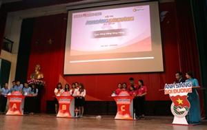 Hội thi Ánh sáng soi đường 2017: Hà Nội chiến thắng vòng Cụm Đồng bằng Sông Hồng