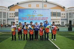 Sôi nổi các hoạt động kỷ niệm Ngày truyền thống học sinh, sinh viên và Hội Sinh viên Việt Nam năm 2018