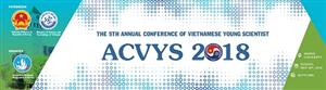 Giới thiệu Hội thảo khoa học SVVN tại Hàn Quốc (ACVYS) lần thứ 5 năm 2018