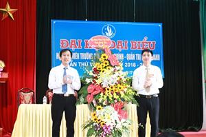 Hội Sinh viên trường Đại học Tài chính Quản trị kinh doanh tổ chức Đại hội đại biểu khóa VIII, nhiệm kỳ 2018 – 2020
