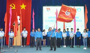 Hơn 1.600 sinh viên trường Đại học Đồng Tháp tham gia chiến dịch tình nguyện mùa hè xan