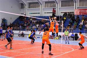 Hội Sinh viên Việt Nam tỉnh Quảng Ngãi đã tổ chức Lễ Bế mạc Hội thao truyền thống học sinh, sinh viên lần thứ XV