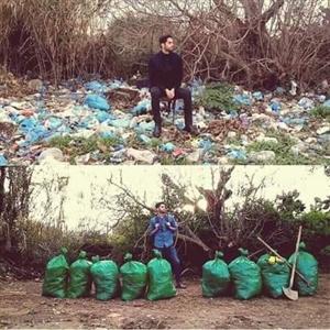 Thử thách dọn rác, bạn sẵn sàng dọn sạch rác ở Việt Nam?