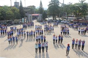 Chương trình bồi dưỡng nghiệp vụ công tác Đoàn, Hội khối trường học tỉnh Sơn La năm học 2018-2019