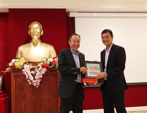 Thúc đẩy sự hội nhập của thanh niên, sinh viên Việt Nam trên trường quốc tế