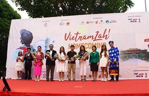 Vietnam Lah! 2019 - Lễ hội Trung thu của sinh viên Việt Nam ở quốc đảo sư tử
