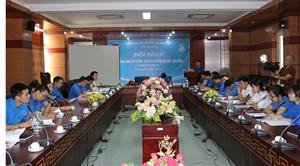 Hội nghị giao ban công tác Đoàn - Hội khối các trường đại học, cao đẳng trực thuộc quý III năm 2019
