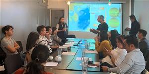 Sinh viên Việt Nam tại châu Âu lên tiếng bảo vệ chủ quyền Biển Đông