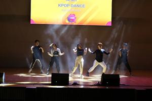 Ngày hội Sinh viên Việt Nam tại Hàn Quốc lần thứ 15