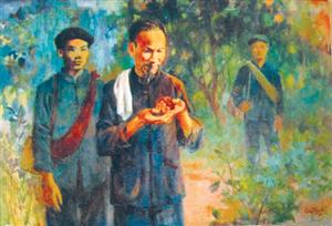 Bác Hồ về nước - đưa cách mạng Việt Nam đến toàn thắng